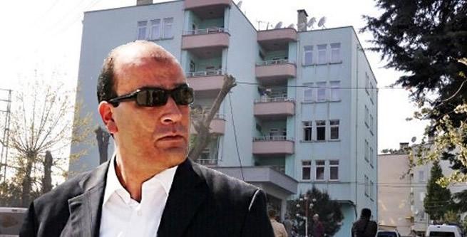 Süper Savcı Murat Gök ölü bulundu