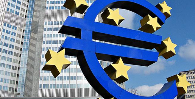 Euro Bölgesinde PMI geriledi