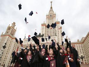 Rusyada Üniversite Eğitimi Almak